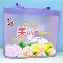 plastic gift bag shopping