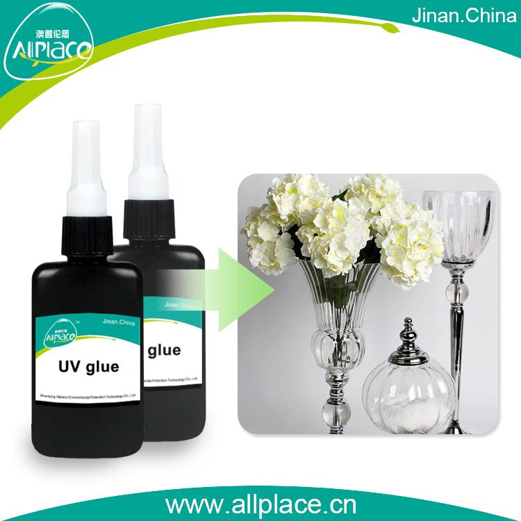 Metal Uv glue adhesive allplace008allplace.cn