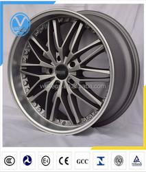 alloy wheels 18 inch