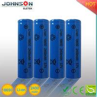 Environmental battery packs 2200mah