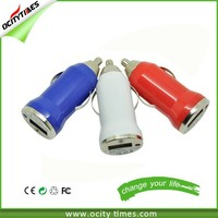 OEM service for wireless USB charger & Portable Mini USB Car Charger for iphone / ipad / ipod