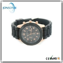 High Quality strong waterproof 2015 japan sex girl animal fashion silicone watch