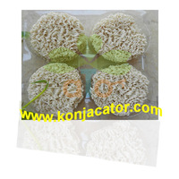 Dried konjac/shirataki noodles with factroy price