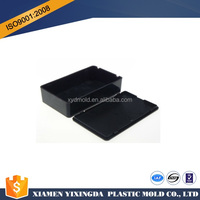 China OEM super quality injection molded plastic boxes