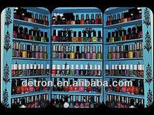Exhibidores OPI para esmaltes de uñas con diseño normal