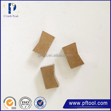 "wholesale china products factory price decorative"" core bit segment for asphalt"