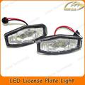 [H02033] LEDla luz de placa for Honda Accord City Civic VII VIII Legend