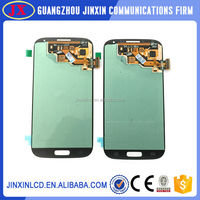 Factory Wholesale 2015 hot selling touch screen digitizer for samsung galaxy s4