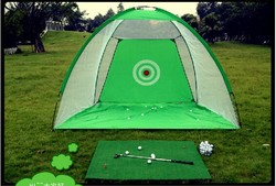 Professional Golf Net,golf practice net,golf aid