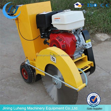 Promotion!!! Road surface cutting grooving machine with best price