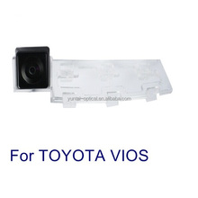 480 TV line QZ-1228 night vision waterproof IP68 high definition 170 degree car reversing camera
