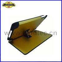 2012 new Aluminum metal hard case for iPad mini wholesale top quality