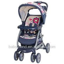 Cochecito de bebé cochecito con jardín de infantes del bebé Chloe cochecito graco