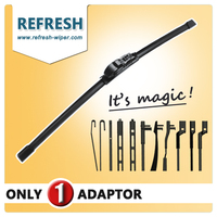 Alibaba Express Multiclip Wiper Blades New Product