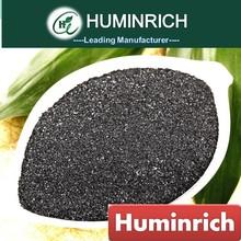 Huminrich 100% Soluble Shiny Powder Form Potasium Humate