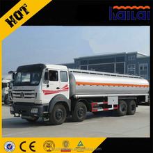 Hot Sale For 8x4 30000liters Beiben Fuel Tanker Truck
