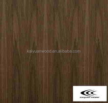 walnut veneer sheet for decorate profucts