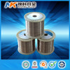 China manufacturer stable resistance CuNi30Mn heating wire