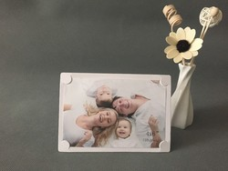 "The cheapest white paper picture frame 4x6 "" 5x7 """