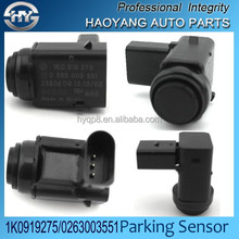 Chian supplier oem parts For European Car Parking Sensor PDC Radar 1K0919275