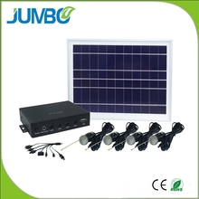 Top level hot selling solar system easy installation