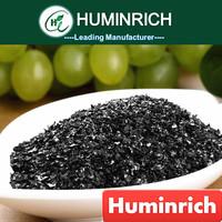 Huminrich High Concentration Enhances Soil Fertility Potash Humic Acid Fulvic Supplement