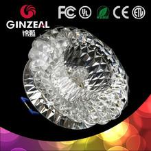 Led G4 5w G9 To E12 Socket Ceiling Panel Light