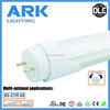 ARK Light UL CUL DLC 110LM/W 2FT 4FT electronic ballast compatible t8 led tube bulb