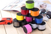 Portable Mini Stereo Speaker Wireless Bluetooth Speaker Support NFC Levitating World Speaker