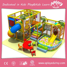 Free design TUV approved commercial playground equipment soft kids indoor play park