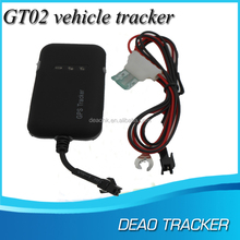 TK110 Car Drive Vehicle Realtime GPS Tracker GPS /GSM /GPRS Tracking System/Google Map/ Phone/WEB