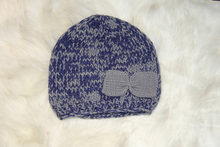 2012 Fashion ladies' Acrylic Knitted hats