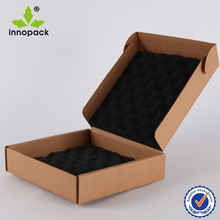 Courrugated Distributing Box for Cookies Packing
