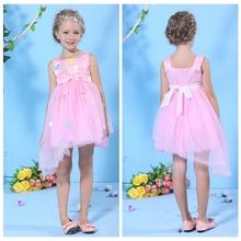 vestidos para niñas de 8 años de edad,Adorable partido vestidos de niña