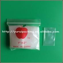 BIODEGRADABLE FDA/ ISO/SGS mini bag