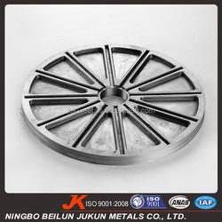 OEM Aluminum Die Casting Plate
