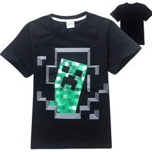 Traje de China para los niños camiseta de los muchachos de la camisa barato llano negro camisetas