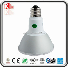 Energy Star Listed CoB Par 38 LED Spot light 20W Warm/Cool White Dimmable