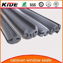 epdm Extrusion Window/auto/ boat windshield rubber seal weather strip