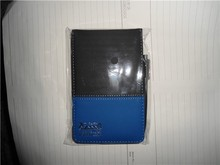 JY5009 custom notebook, leather notebook, Notebook with pen and calculator