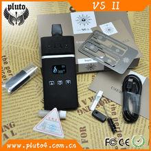 Newest ecig design Dry Herb Vaporizer best portable titan 3 &VS2