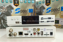 Speed HD S1 iks sks receiver android hd digital satellite stb