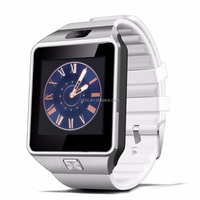 DZ209- Bluetooth wrist Watch phone/smart phone watch with function of Pedometer,Sleep Monitor,Anti lost,Sedentary remind