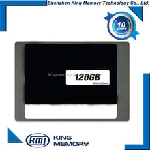 factory manufacturer 2.5'' SATAIII best cheap kst ssd solid state drive 120gb top quality