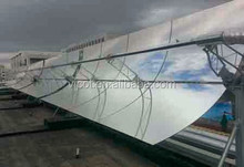 Vicot Chemical pharmaceutical industry solar parabolic trough collector concentrator