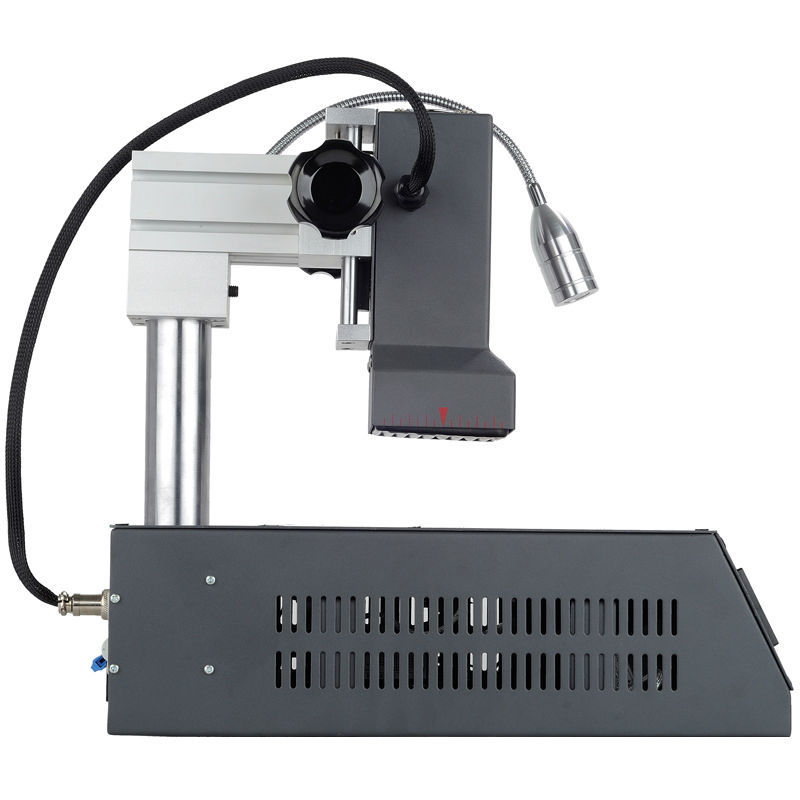 Infrared Smd Rework Station Ir6500 Infrared Smd Rework