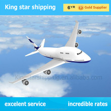 Cheap Air Freight Forwarding From China To GREEN BAY --Marissa