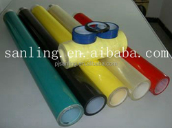 Quality Guarantee Alibaba Website Wholesale PVC Tape Electrical Insulation PVC Tape