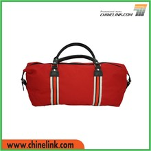 Heat transfer printed pictures of travel bag from good supplier