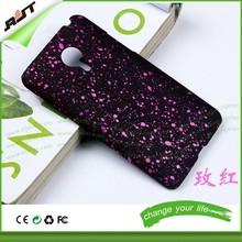 Bling Start shining case glow in the dark mobile phone case for hisense, 5 inch mobile phone case wholesale
